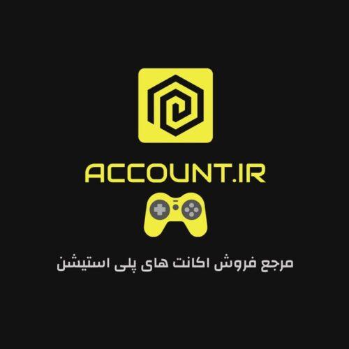 کانال 🎮 Account.ir 🎮