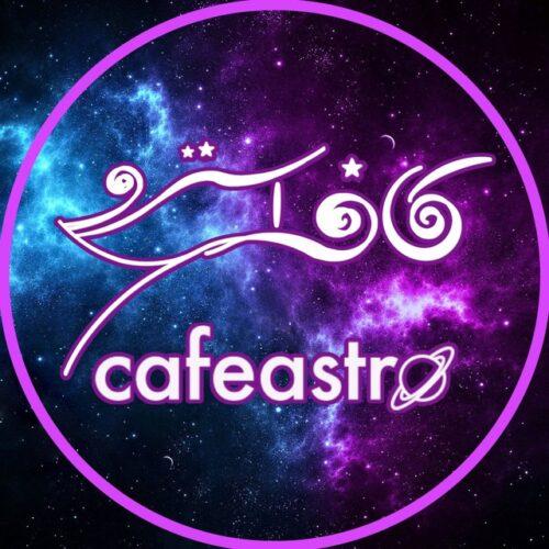کانال Cafeastro