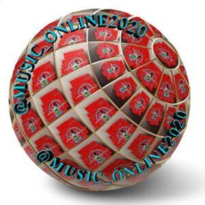 کانال موزیک آنلاین ۲۰۲۰