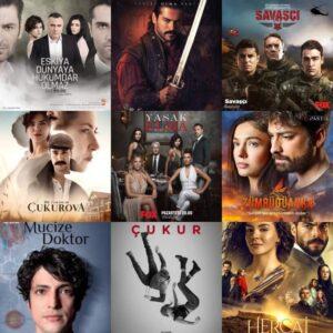 کانال 🇹🇷اخبار فیلم و سریال ترکی🇹🇷