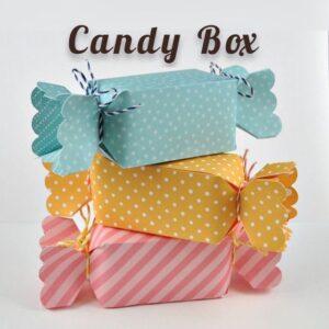 کانال 🍬CANDY BOX🍬 جعبه شکلات