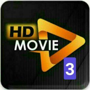 کانال HD toon_Test