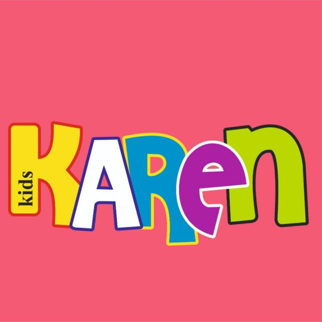 کانال Karen_Kids