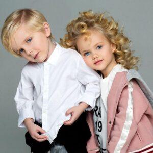 کانال پوشاک کودک دنیز👱👶👩👸👼