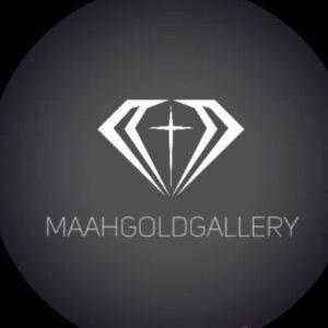 کانال MaahGoldGallery