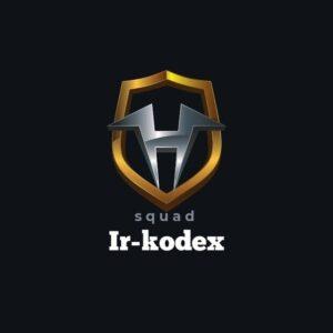 کانال Squad kodex.ir