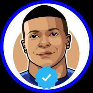 کانال Kylian Mbappe | کیلیان امباپه