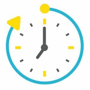 کانال ساعت چنده؟