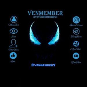 کانال خدمات مجازی   VenMember