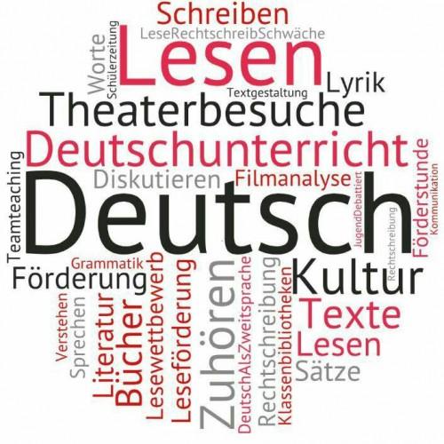 کانال تلگرام Zeit für Deutsch