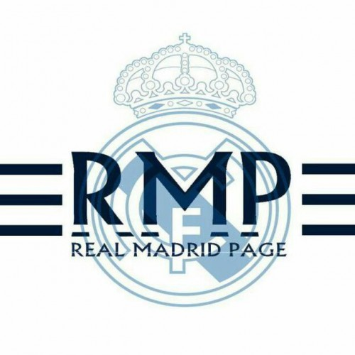 کانال تلگرام باشگاه RealMadrid