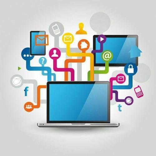 کانال آموزش نرم افزارها