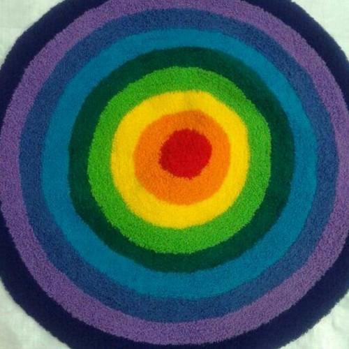کانال تلگرام آموزشگاه شبه قالی و انواع هنرها