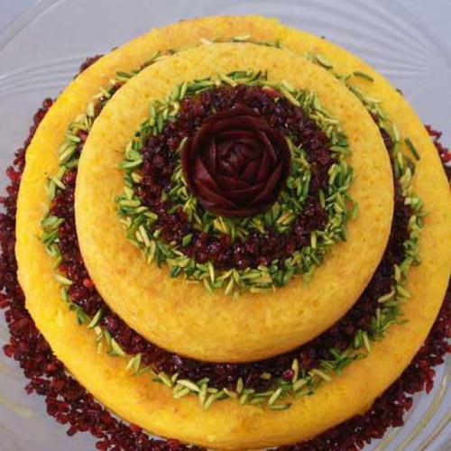 کانال مجله تصویری آشپزی