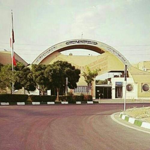 کانال تلگرام دانشگاه یادگار امام(ره)