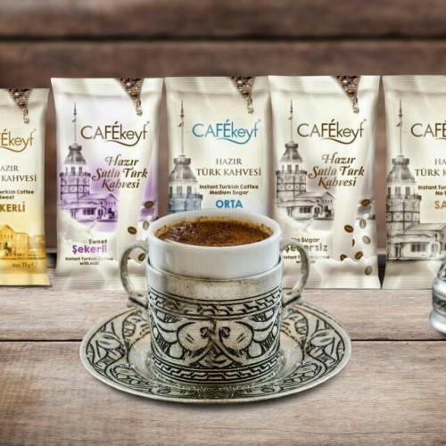 کانال cafekeyf قهوه