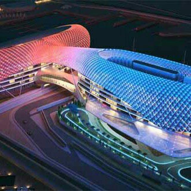 کانال تلگرام عمران و معماری