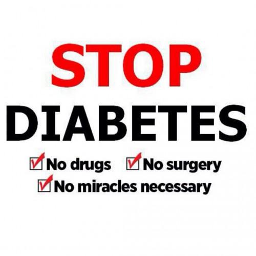 کانال دیابت، چاقی/طبیعت درمانی