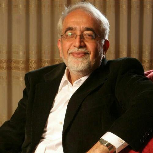 کانال تلگرام رسمی دکتر کرمانی