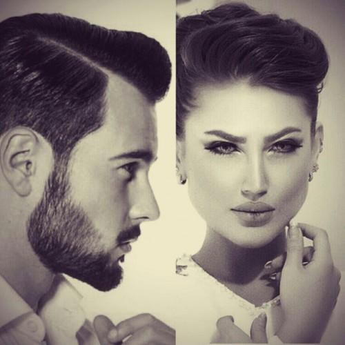 کانال haircut