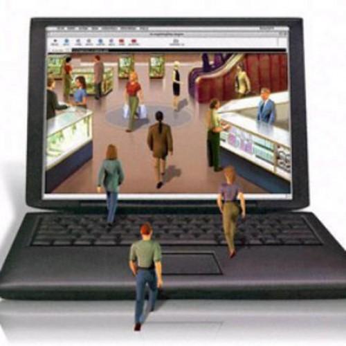 فروشگاه بزرگ اینترنتی
