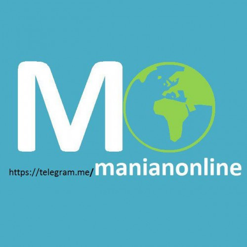 کانال تلگرام مانیان آنلاین