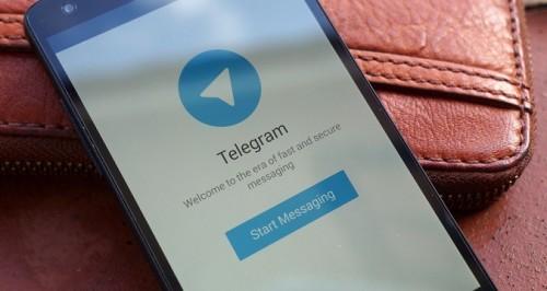 درج آگهی فروش کانال تلگرام