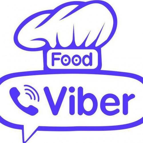 کانال کافی شاپ viberfood
